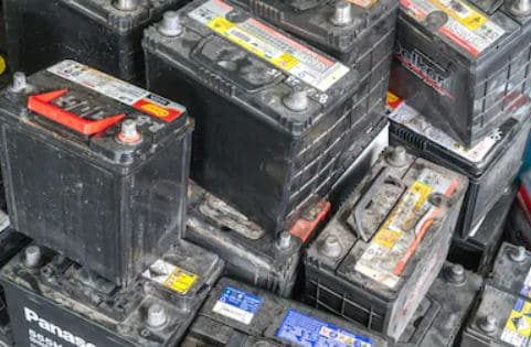 Battery Recycling 1