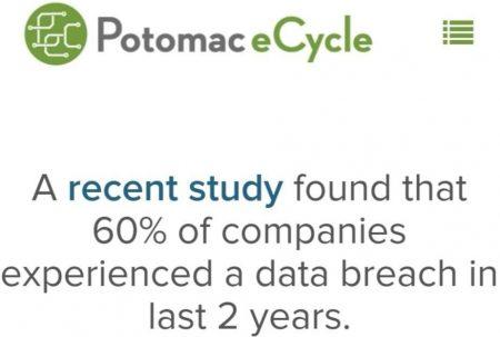 data destruction prevents breach