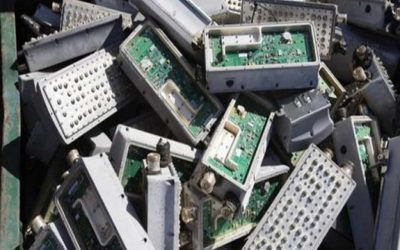 E-waste: What Popular Devices Does That Include?