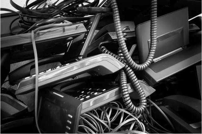 E-Waste Recycling Tips for Small Businesses