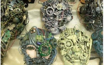 Upcycling Electronics Instead of Recycling