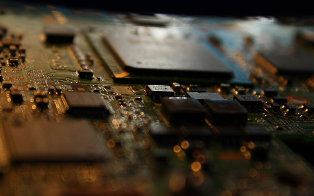 Recycling Gold from e-Waste: Is it profitable?