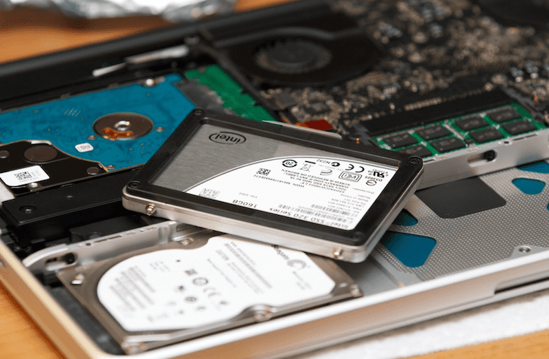 Hard Drives: What's The Difference Between SSD and HDD?
